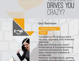 #18 for Design DL flyer by Kuzmanovic
