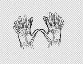 #7 для Make an animated gif of a waving hand від kielmcc