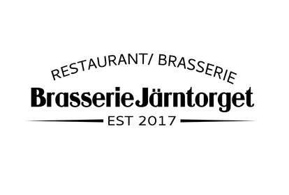 #13 para Designa en logo for restaurant/ brasserie de DarinaVasileva