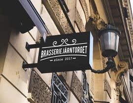 #35 for Designa en logo for restaurant/ brasserie by happychild