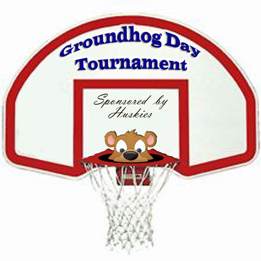Contest Entry #19 for Youth Basketball Tournament Logo
