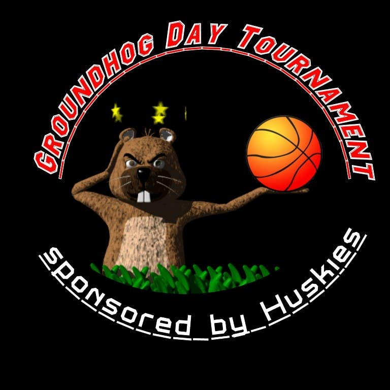 Contest Entry #40 for Youth Basketball Tournament Logo