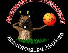 #40 para Youth Basketball Tournament Logo por Benno91