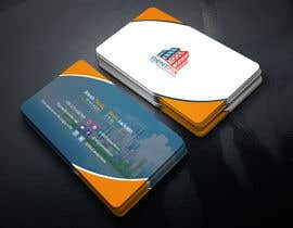#1 for Design some Business Cards by robiul215