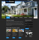Contest Entry #3 for Build a Website for www.Commercialmls.net real estate website