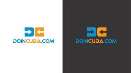 #62 for Design a Logo for DoInCuba.com by olja85