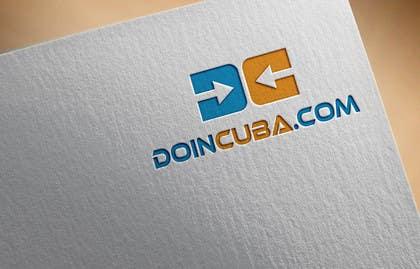 #64 for Design a Logo for DoInCuba.com by olja85