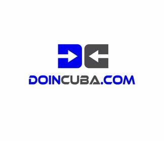 #76 for Design a Logo for DoInCuba.com by olja85