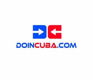 #93 for Design a Logo for DoInCuba.com by olja85