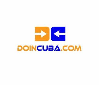 #96 for Design a Logo for DoInCuba.com by olja85