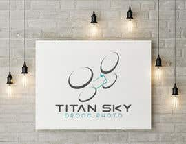 #80 for Design a Logo for Titan Sky by maxproject