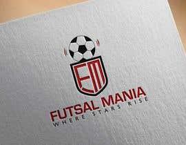 #15 for Futsal Mania - Logo design by saonmahmud2