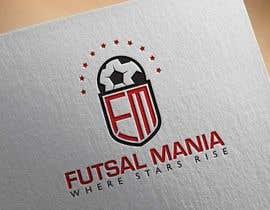 #16 for Futsal Mania - Logo design by saonmahmud2