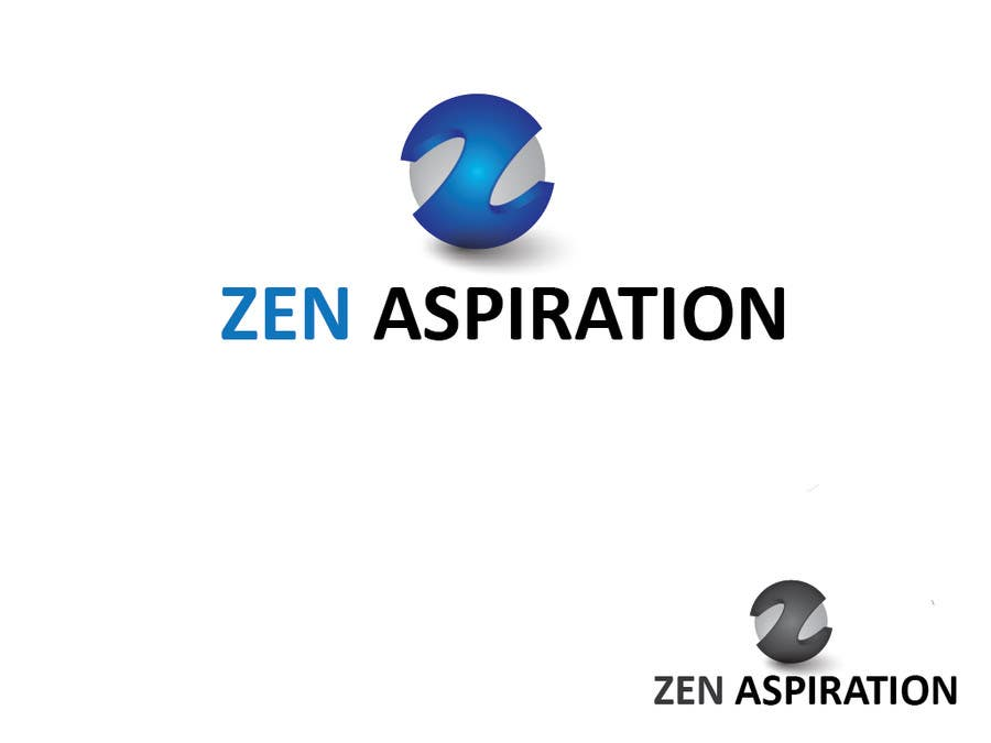 #44 for Design a Logo for Zen Aspiration by baiticheramzi19