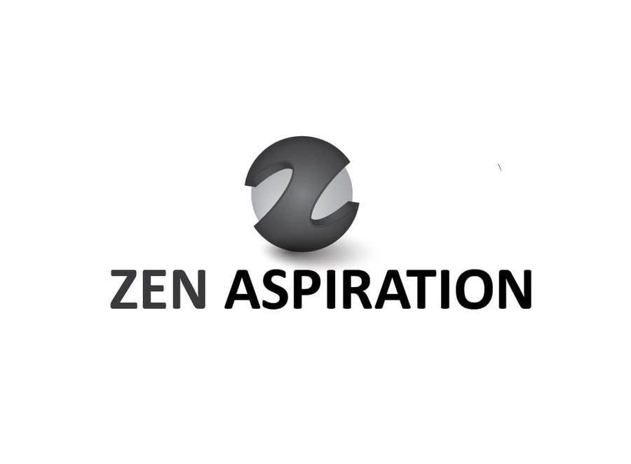 #45 for Design a Logo for Zen Aspiration by baiticheramzi19