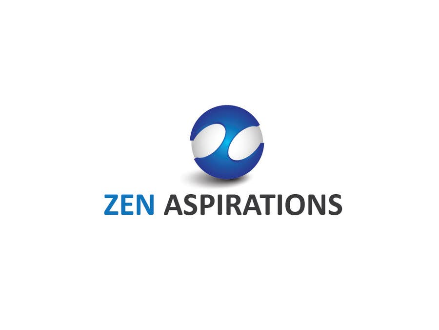 #61 for Design a Logo for Zen Aspiration by baiticheramzi19
