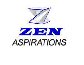 #73 para Design a Logo for Zen Aspiration por sabeshkumar