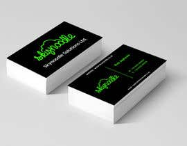 #22 para Design Business Cards por arthakkar