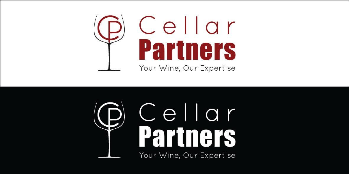 #80 for Design a Logo for Cellar Partners! by moro2707