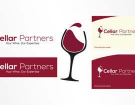 #34 for Design a Logo for Cellar Partners! af vw7964356vw