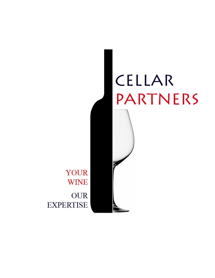 #9 for Design a Logo for Cellar Partners! by adibfathi