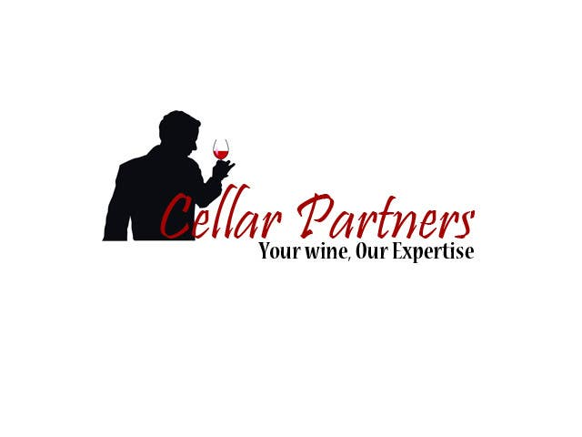 #7 for Design a Logo for Cellar Partners! by Gustavo93