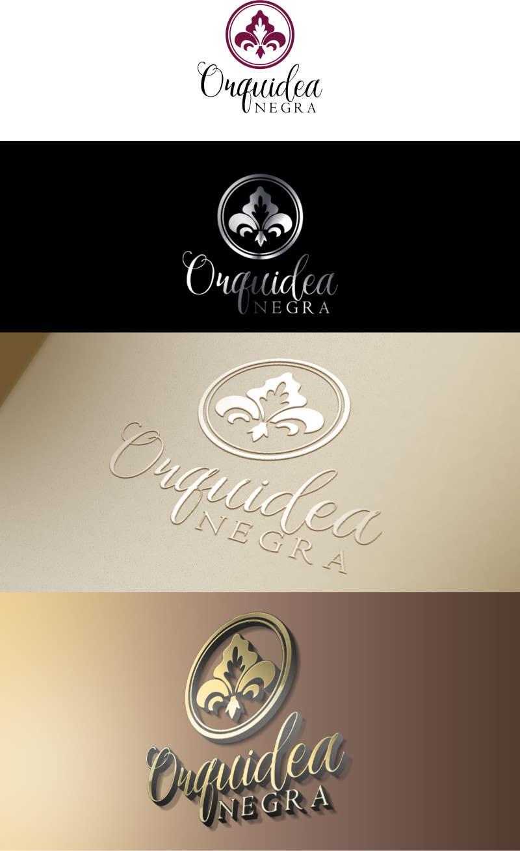 Contest Entry #66 for Logo for Orquídea Negra