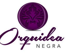 #25 for Logo for Orquídea Negra by eeyamms
