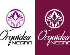 #29 for Logo for Orquídea Negra by isyaansyari