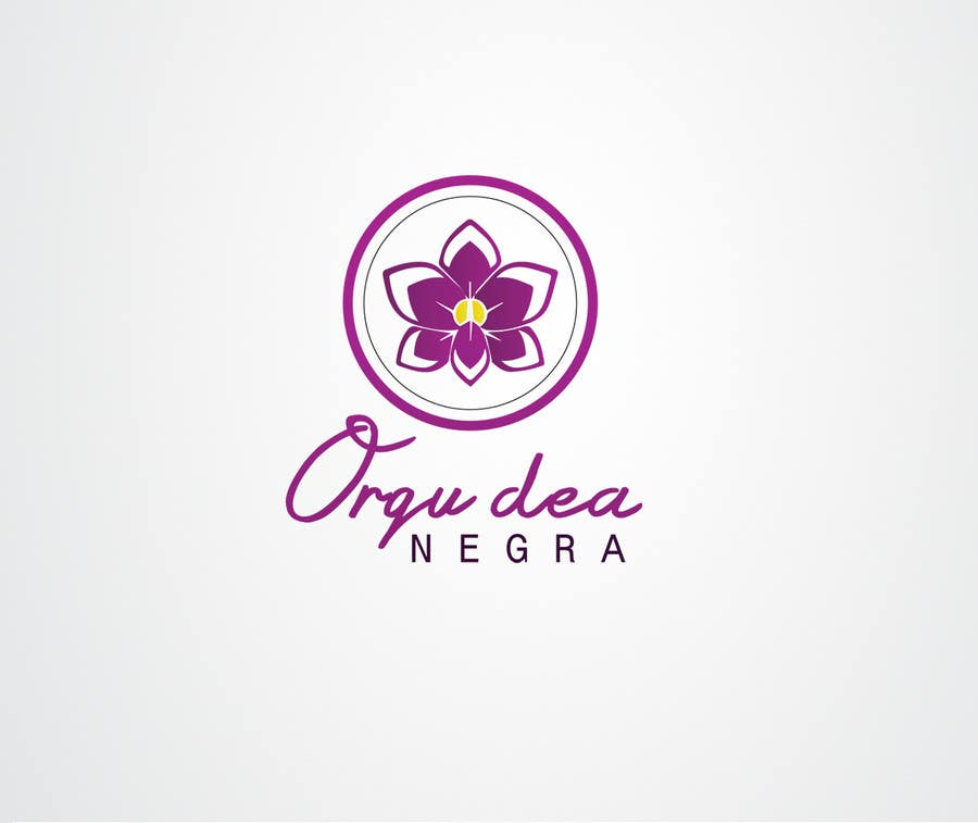 Contest Entry #46 for Logo for Orquídea Negra