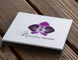 #64 for Logo for Orquídea Negra by vahan9