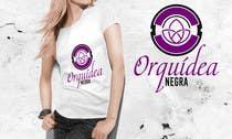 Graphic Design Contest Entry #15 for Logo for Orquídea Negra
