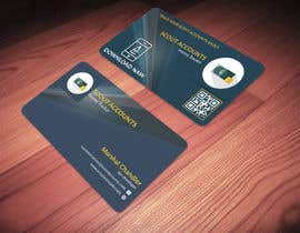 #46 for Design some Business Cards by Shozib8