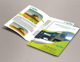 #6 for Design a Brochure Template by gopiranath