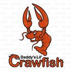 Illustration Contest Entry #6 for Crawfish Character / Logo