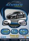 Contest Entry #25 for Design a Flyer for automotive repair shop 4x6