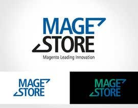 #249 per Logo Design for www.magestore.com da QuickLogo