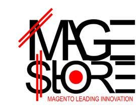 #239 สำหรับ Logo Design for www.magestore.com โดย vrd1941