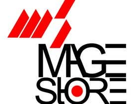 #225 สำหรับ Logo Design for www.magestore.com โดย vrd1941