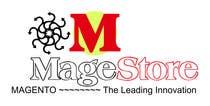 Graphic Design Entri Peraduan #200 for Logo Design for www.magestore.com