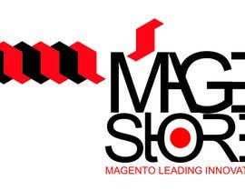 #234 สำหรับ Logo Design for www.magestore.com โดย vrd1941