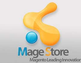 #231 สำหรับ Logo Design for www.magestore.com โดย watson435