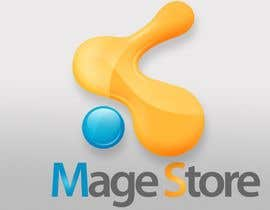 watson435님에 의한 Logo Design for www.magestore.com을(를) 위한 #229