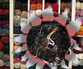 Contest Entry #32 for Banner Ad Design for The Buffalo Wool Co.