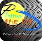 Proposition n° 2 du concours Graphic Design pour Design a Logo for Pattaya 105FM