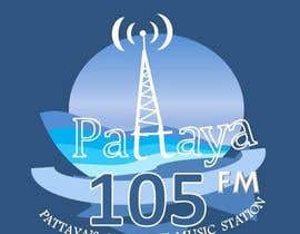 #43 cho Design a Logo for Pattaya 105FM bởi Jacqueline14