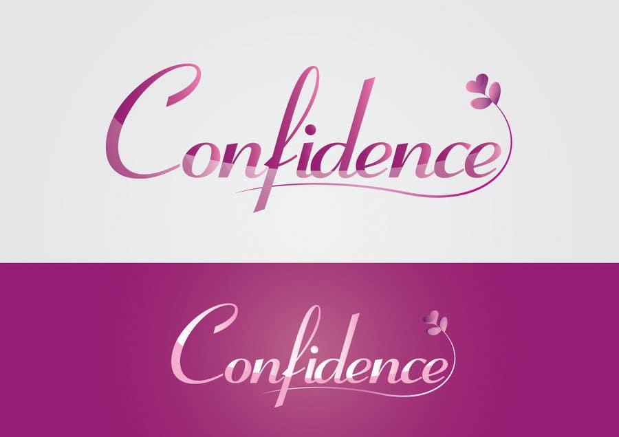 Inscrição nº 189 do Concurso para Logo Design for Feminine Hygeine brand - Confidence