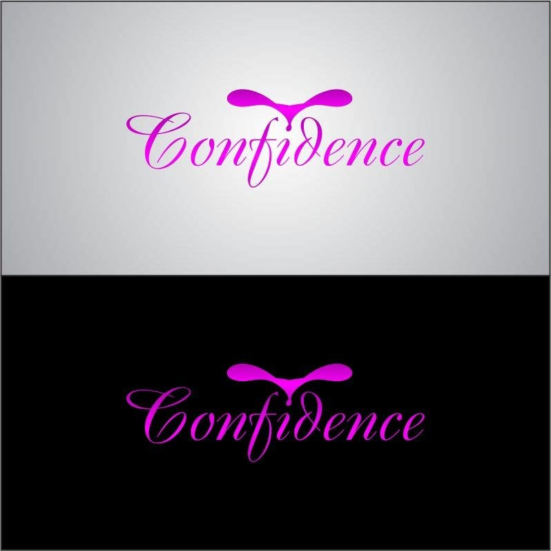 Contest Entry #                                        294                                      for                                         Logo Design for Feminine Hygeine brand - Confidence