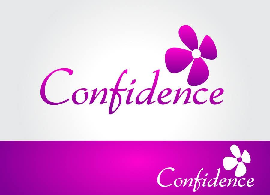 Contest Entry #                                        252                                      for                                         Logo Design for Feminine Hygeine brand - Confidence