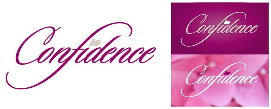 Inscrição nº 287 do Concurso para Logo Design for Feminine Hygeine brand - Confidence